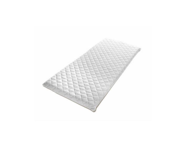 kleine matratze - aus schaumstoff