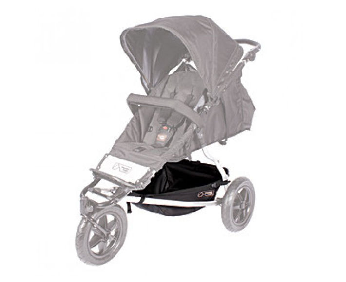 carry-on gepäcktasche - mountainbuggy