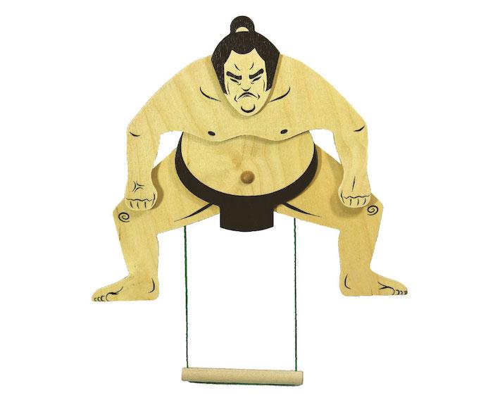 hampelmann - sumoringer