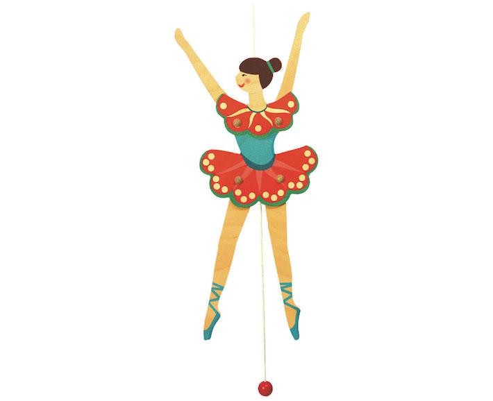 hampelmann - ballerina
