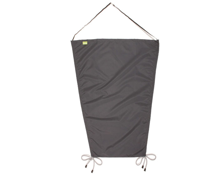 sonnensegel - mit UV-Schutz 50+