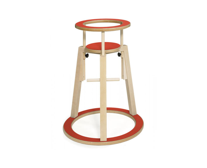 rinki - umbau-stuhl