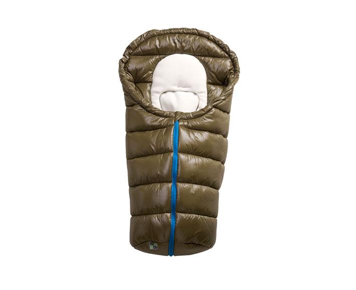 winterschlafsack - für babyschalen
