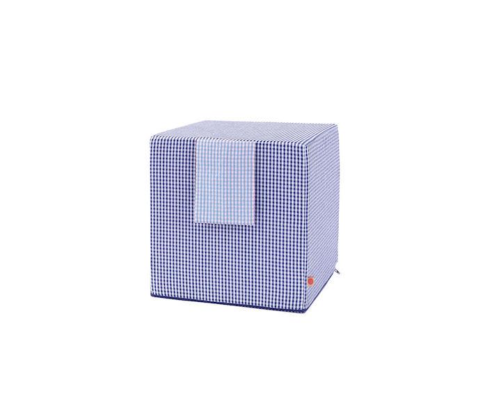 sitzwürfel - 30x30x30 cm