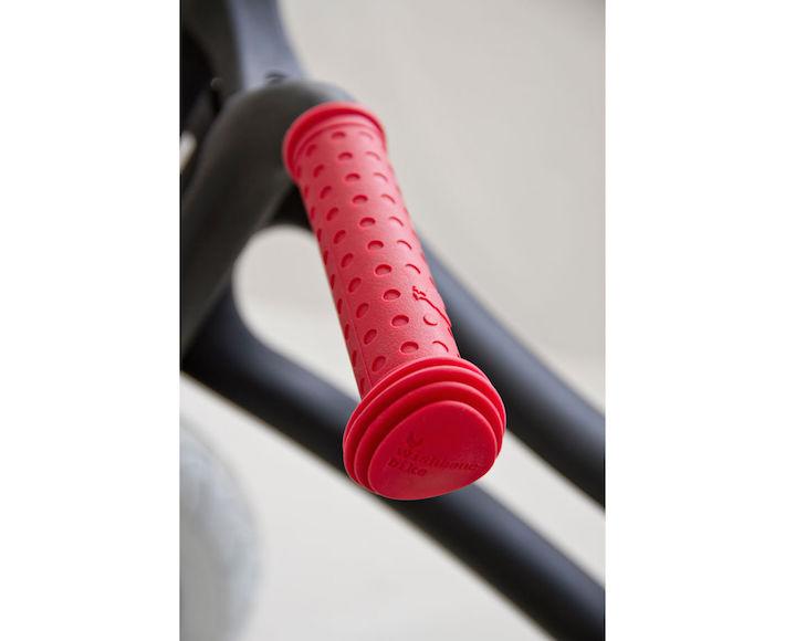 recycled edition - griffe für  laufrad wishbone bike