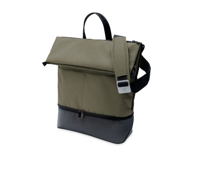 bugaboo bag - pflegetasche