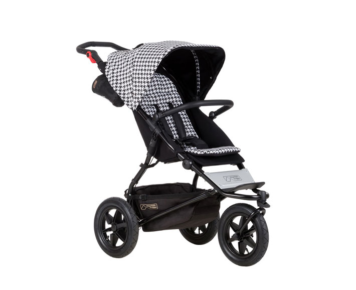 mountainbuggy - luxury edition