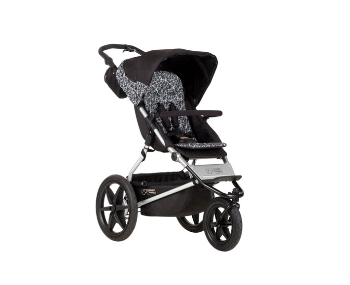 mountainbuggy - terrain jogger