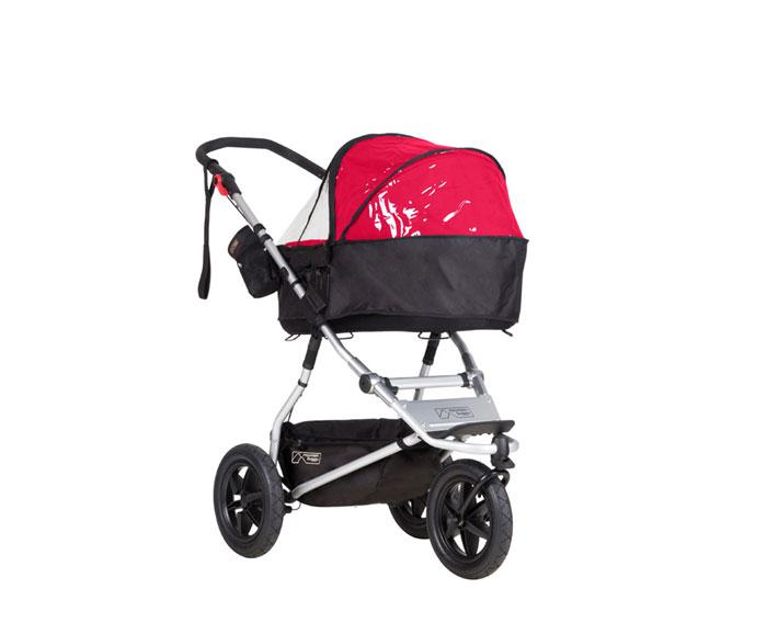 swift/mini - regenschutz für babywanne