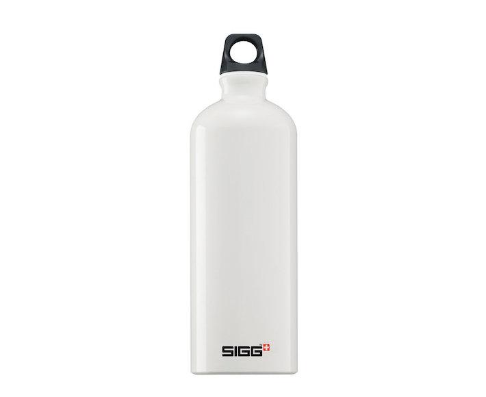 trinkflasche 1liter - sigg