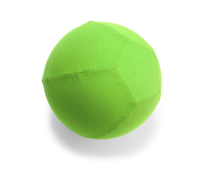 luftballonball - luftmatz