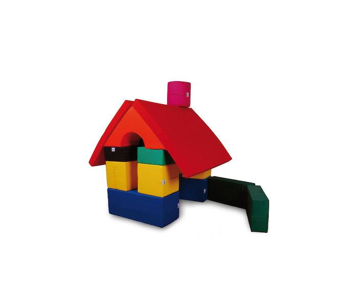 kissenhaus - klein