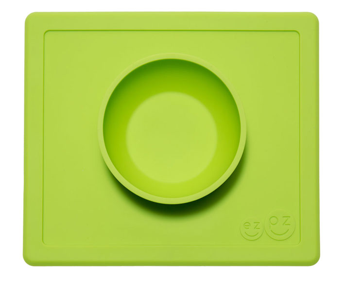 ezpz happy bowl - schale und schüssel