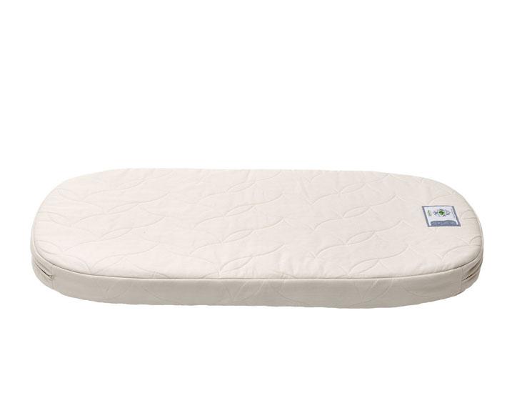 leander matratze babybett - 66x116 cm