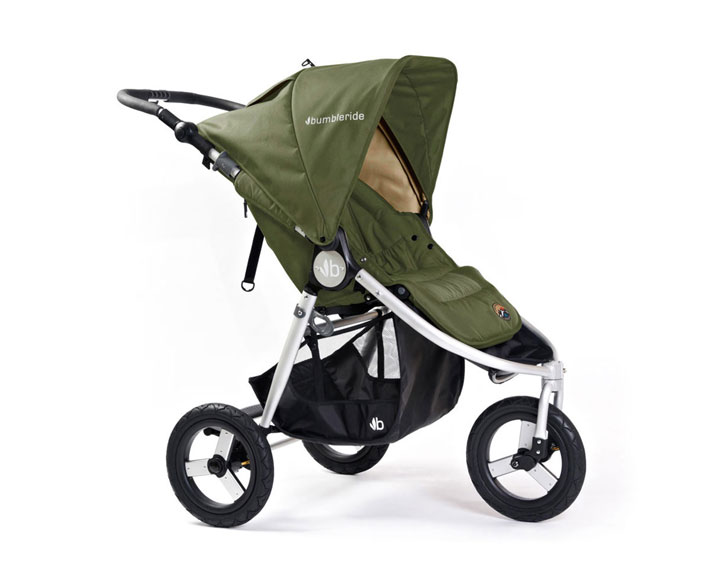 bumbleride indie - kinderwagen buggy