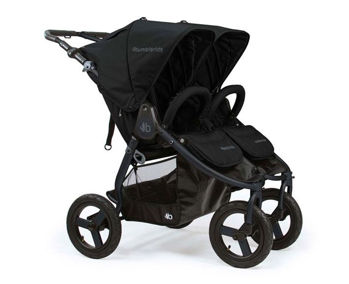 bumbleride indie twin - kinderwagen buggy
