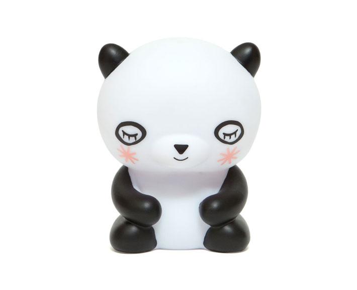 nachttlicht panda - mit abschaltfunktion