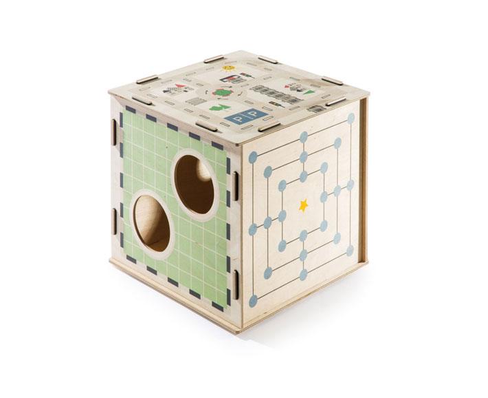 spielwürfel - kids cube