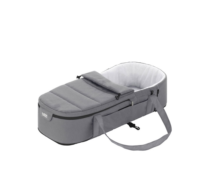 britax go big - softtragetasche