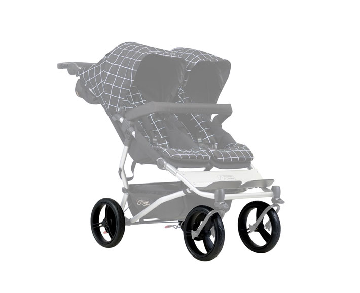 duet v3 aerotech wheels - mountainbuggy