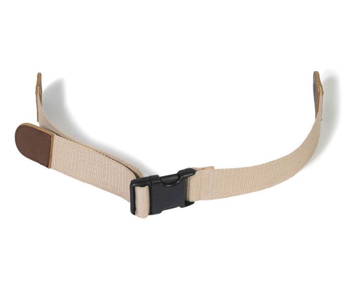 charlie crane tibu - sicherheitsgurt