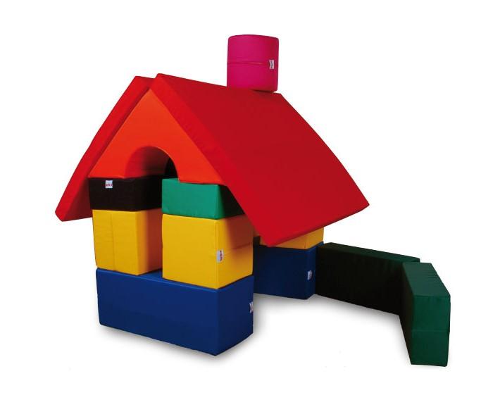 kissenhaus - groß