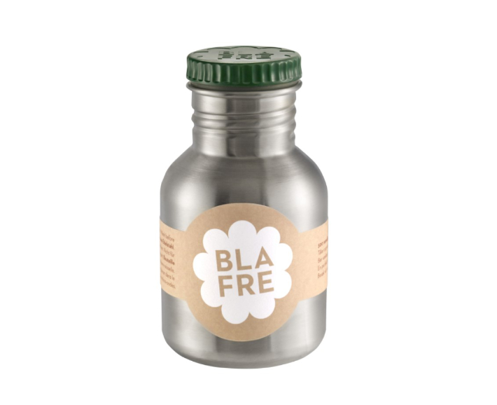 trinkflasche - edelstahl