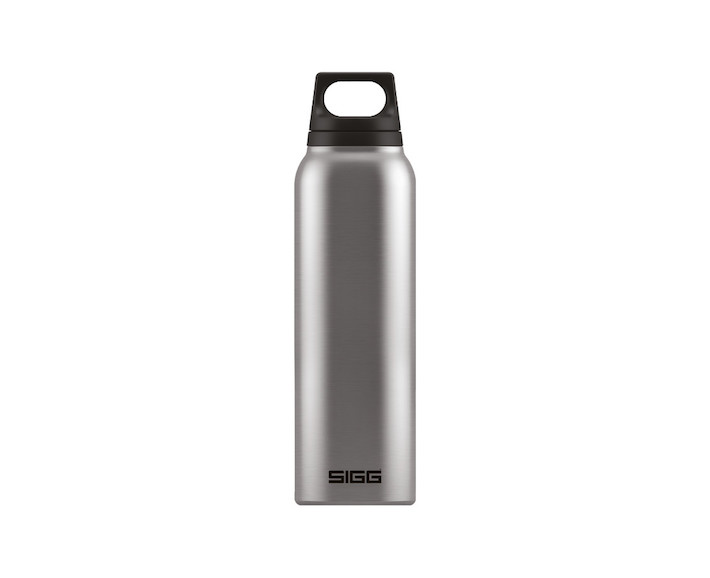 thermosflasche hot&cold - sigg
