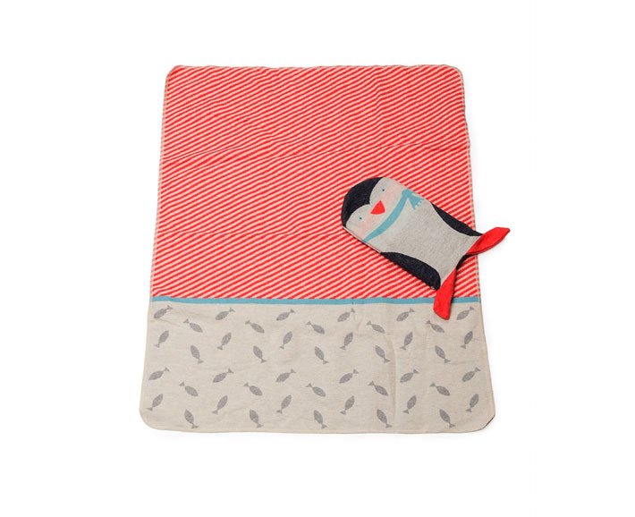 decke im pinguin - david fussenegger