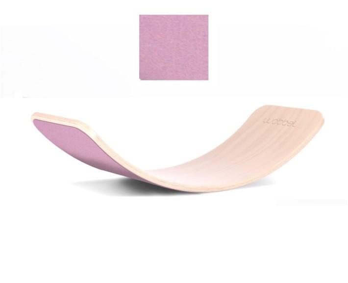 balancierbrett - wobbel