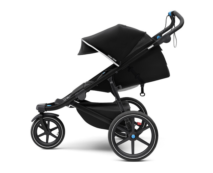 thule urban glide2 single - kinderwagen