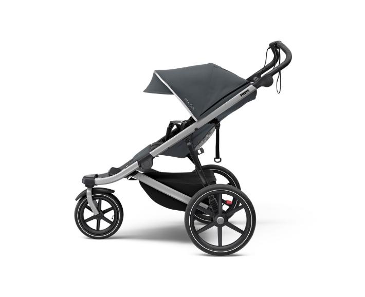thule urban glide2 single - kinderwagen
