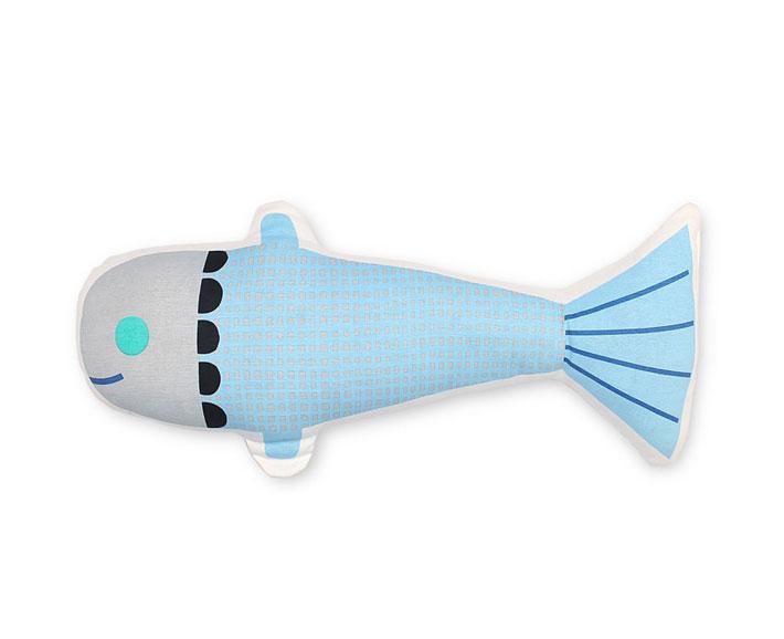 kissen fisch - 47 cm