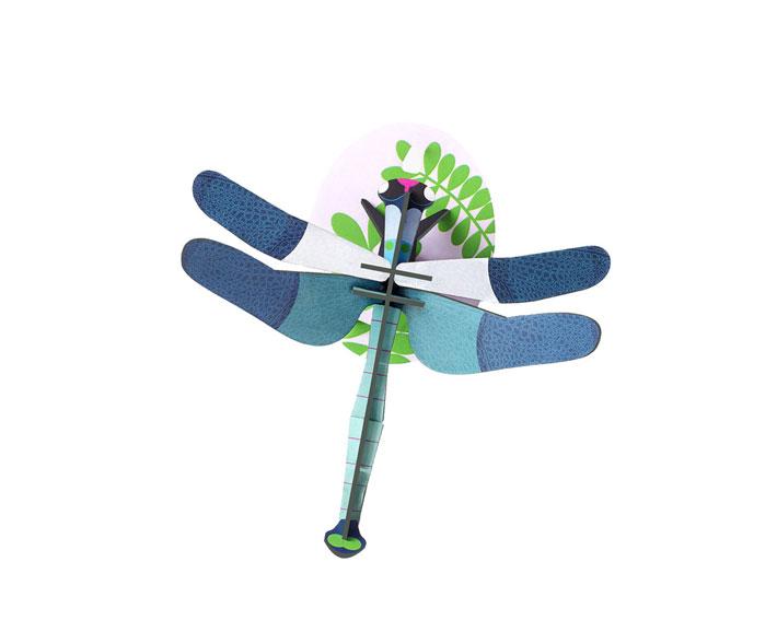 libelle - recyclingkarton