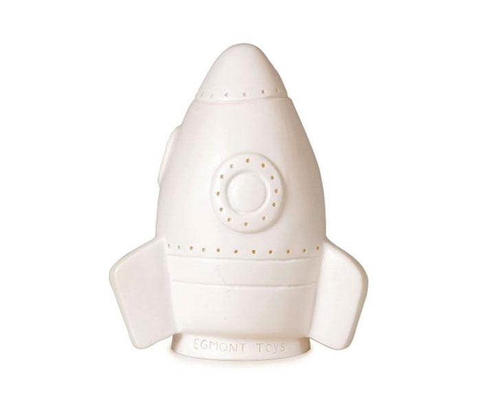 space xxs rakete - nachtlicht