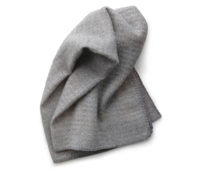 cashmere babydecke - himalaya
