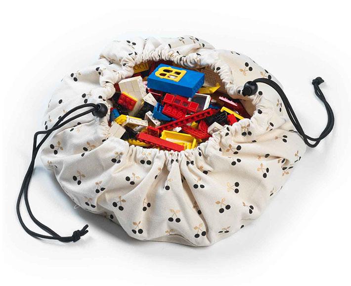 Kleiner Aufbewahrungssack - playandgo mini