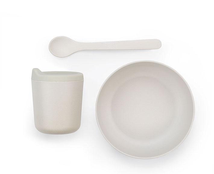 Baby-Geschirrset - 3-teilig