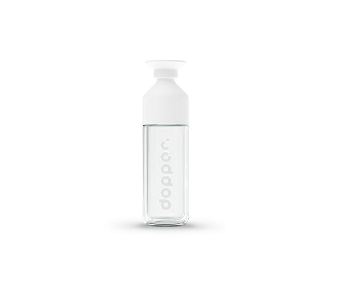 Dopper Glasflasche - 400 ml