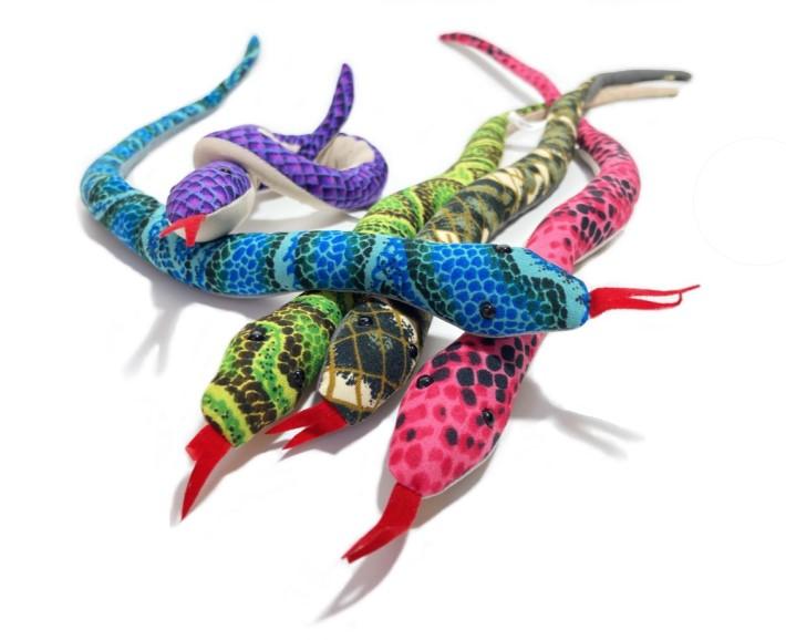 Sandtier Schlange - 30 cm