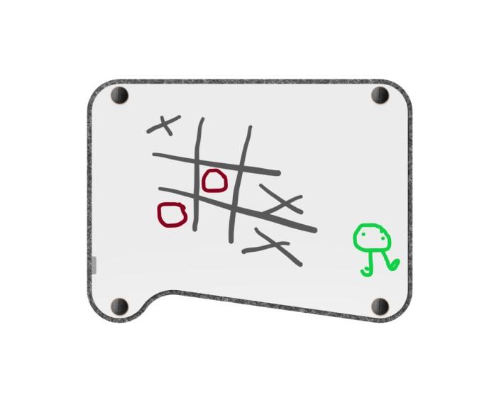 tafel 2.0 - mobiles whiteboard