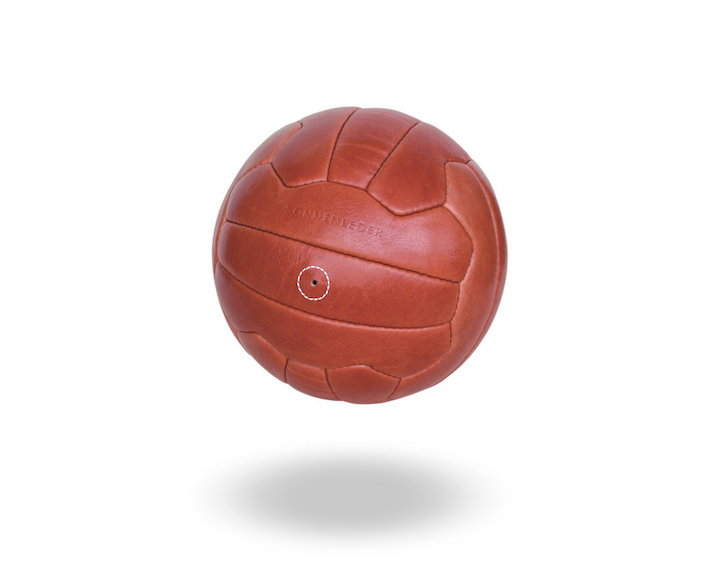 lederball