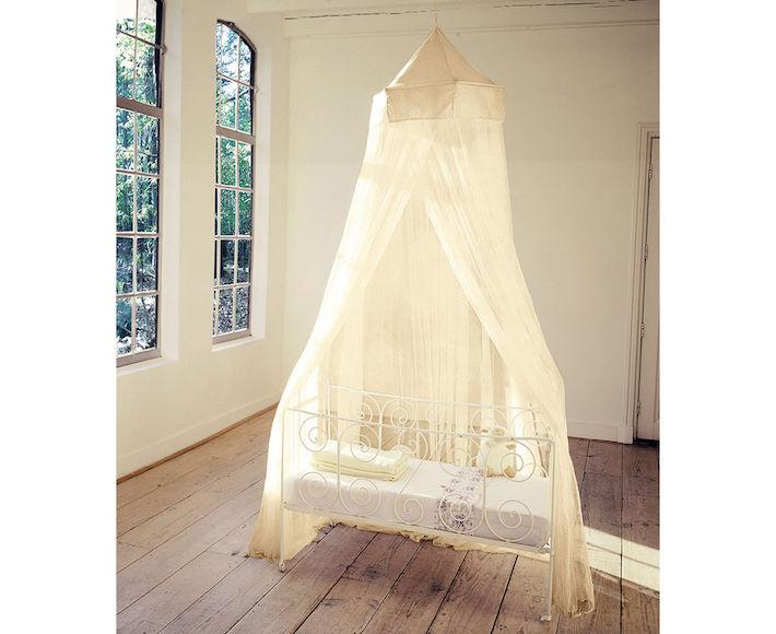 betthimmel beige miguelito bei rasselfisch kaufen. Black Bedroom Furniture Sets. Home Design Ideas