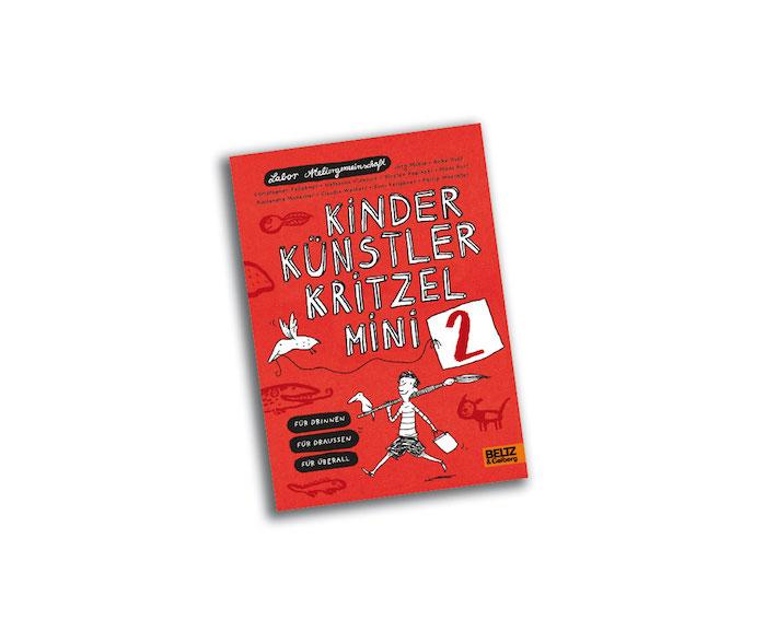 kritzelbuch - mini 2