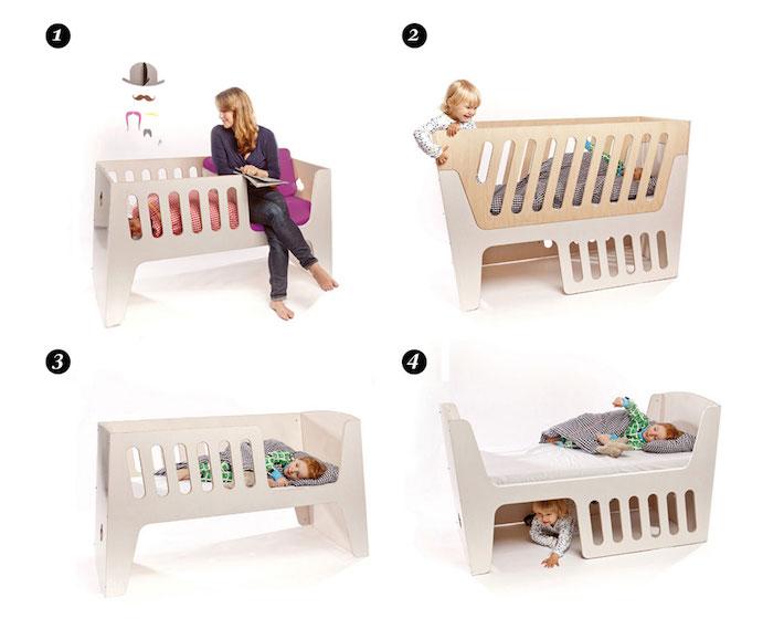 j ll tofta rocky grau set bett und kissen bei rasselfisch kaufen. Black Bedroom Furniture Sets. Home Design Ideas