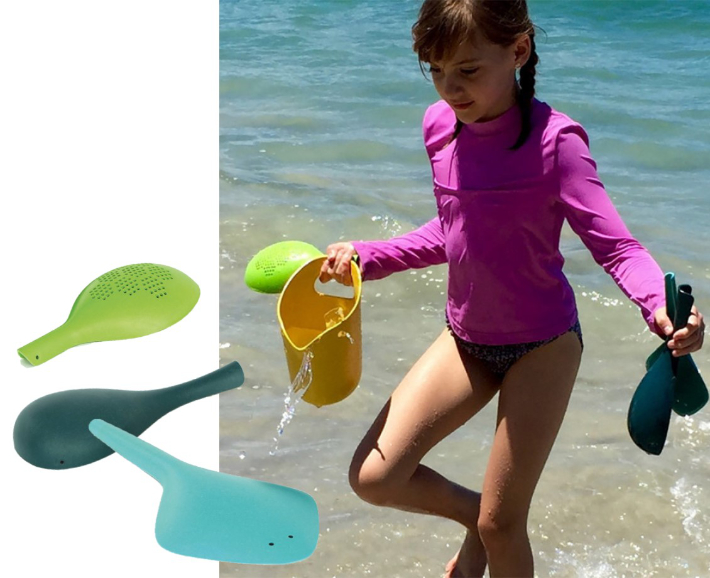 sandspielzeug 3tlg - biobu animo