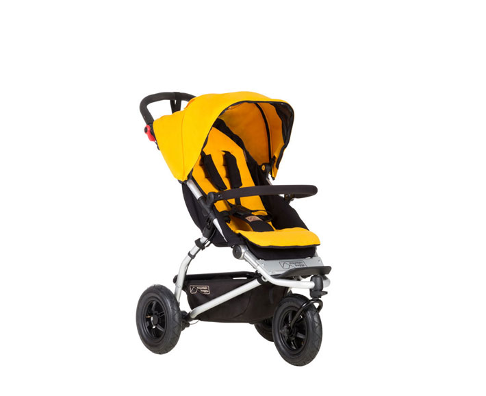 mountainbuggy - swift mb3