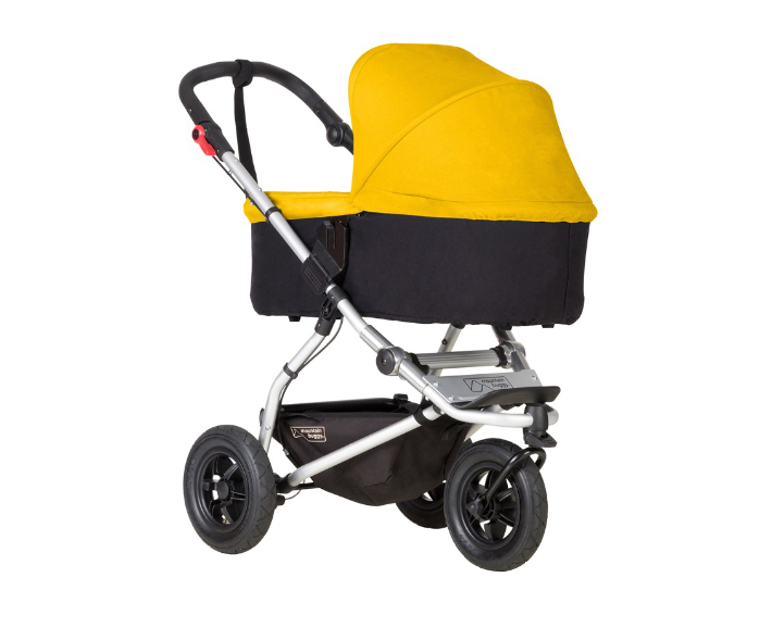 swift mb3 - carrycot plus babywanne - mountainbuggy