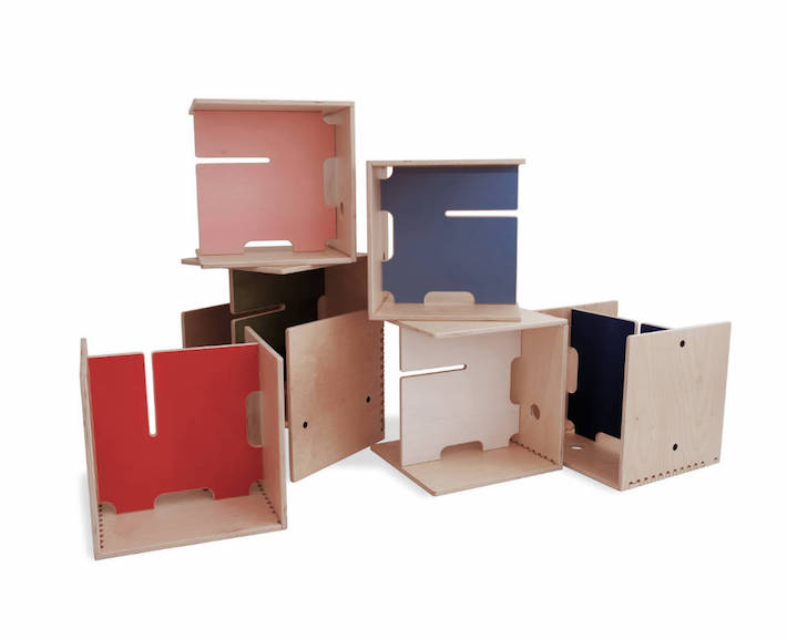 max in the box - modul1 - sitz-spielwürfel