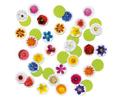 gedächtnisspiel - blüten